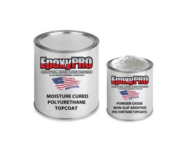 Moisture Cured Polyurethane Floor Coating
